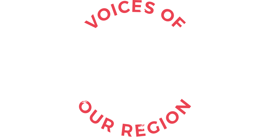 voices of our region