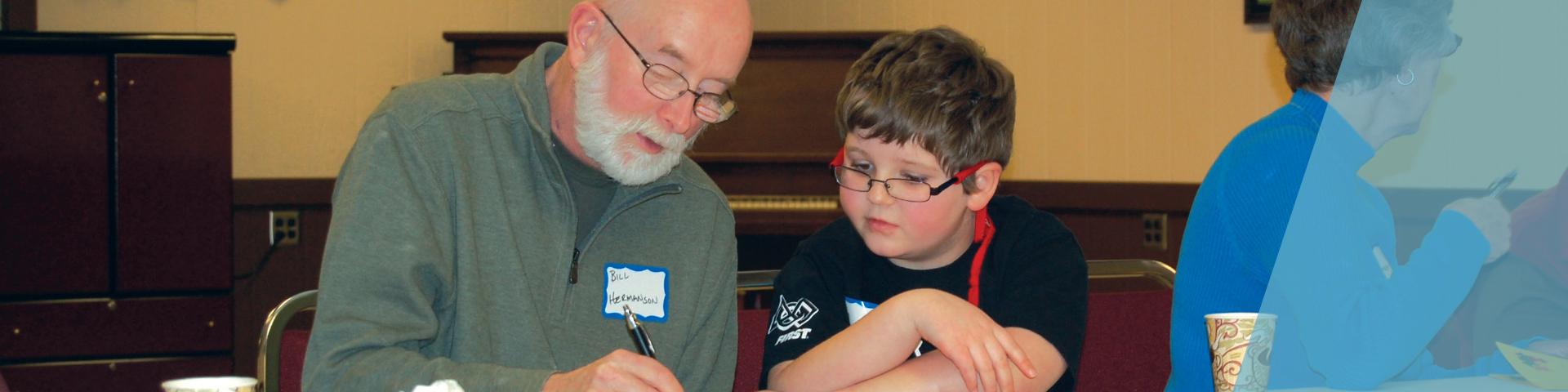 Northland Foundation Intergenerational Programs
