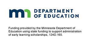 Minnesota Dept of Education logo